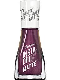 <b>Лак для ногтей</b> Insta-Dri <b>Nail</b> Color SALLY HANSEN 8301666 в ...
