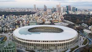 Tokyo Olympic Venues Will Have No ...