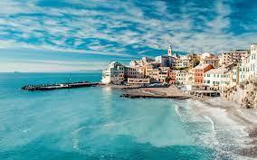 The Cinque Terre View Mac Wallpaper ...