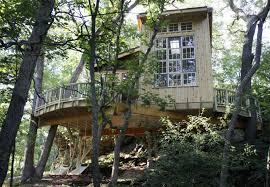 treehouse masters. Duesler Family Treehouse Masters I