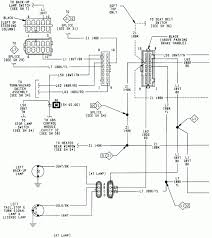 93 yj tail light wiring diagram 93 wiring diagrams online 93 jeep wrangler tail light wiring diagram 93