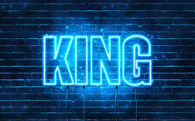 king 4k wallpapers with names