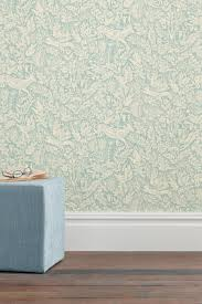 Small Picture Buy Folkloric Wallpaper from the Next UK online shop Home Decor