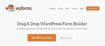 6 Best Contact Form Plugins For Wordpress Compared 2019