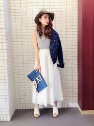 ワンパターンからおさらば今流行りのおしゃれな服のコーデ集
