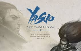 Yasuo Quotes