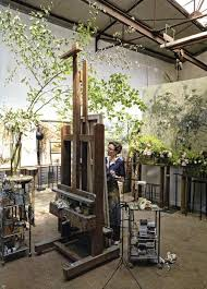 best lighting for art studio. former french schoolhouse turned enchanting artist studio best lighting for art