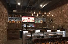 Cool Sports Bar Designs So Cool Man Cave Basement Basement Sports Bar Man Cave