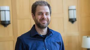 """Assistant Professor Kyle Smith is a """"Scientist to Watch"""" 