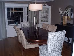 10 how to make dining room chair covers perfect diy dining room chair covers diy dining