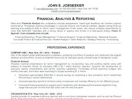 Good Resume Fascinating good resume for job putasgae