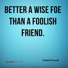 Turkish Wise Quotes
