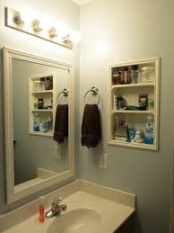 Recessed Shelves Bathroom Bathroom Caddy Corner Shelves Bathroom Small Area Beauty Elegant