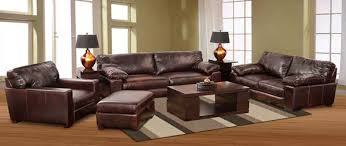 American Furniture Warehouse Leather Sofas