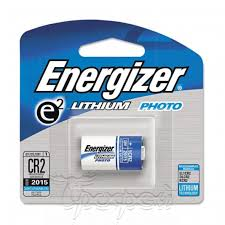 <b>Батарейка</b> Photo Lith <b>CR2</b> FSB1 уп.BL1 (Япония) - <b>Energizer</b> ...