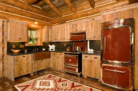 Jackson Appliances Top 100 Rustic Kitchen Design Best Photo Gallery Of Interior