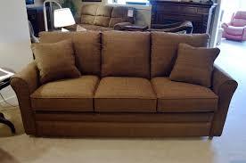 lazy boy full size sofa bed