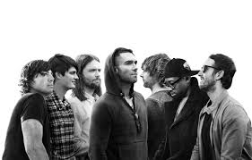 Maroon 5 Strives To Give Fans Mix Of Old And New The Gazette