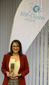 BIM Award 2020 des BIM Clusters Hessen geht an die THM