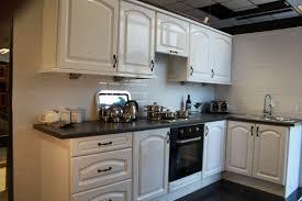 White Gloss Kitchen Worktop Kitchens Perthshire Cheap Kitchens Perthshire Kitchen Units