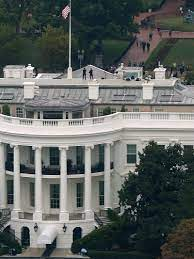 White House Could Be Made A Fortress ...