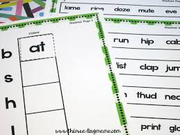250 free phonics worksheets covering all 44 sounds, reading, spelling, sight words and sentences! Free Phonics Assessment For K 3rd Grades