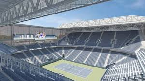 New Louis Armstrong Stadium Seating Chart 2020 Us Open Tennis Event Guide And Schedule Ticketcity