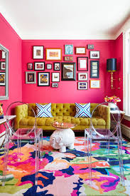 interior paint design15 bold interior paint hues for your home  Curbed