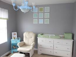 green nursery furniture. Terrific Grey And Blue Nursery Oliver S Green Project Furniture