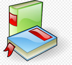 question mark book puter icons clip art cartoon stack of books