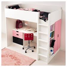 58 most preeminent childrens bunk beds with stairs bed with desk underneath loft bed with desk