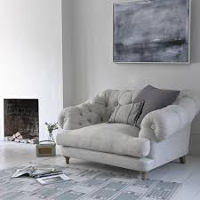 Big Oversized Reading Chair Grey Arm Cozy Chair Big Oversized Reading Chair B91