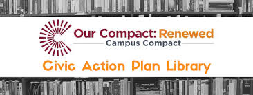 Civic Action Plan Library - Campus Compact