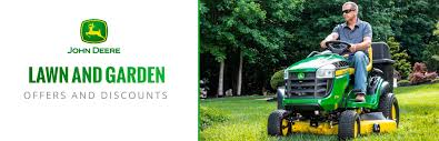 john deere lawn and garden offers and s