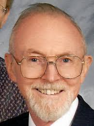 Obituary of Andrew Livingston Carlson | Nolan Funeral Home proudly ...