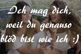 Spruche Bff Deutsch