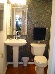 Litwin Powder Room Remodel Denver CO Schuster Design Studio - Bathroom remodeling denver co