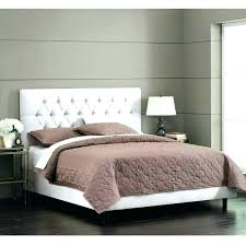 Tufted Bed Set Velvet Tufted Bedroom Set Skyline Bedroom Furniture ...