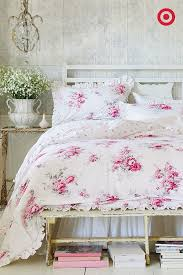 shabby chic bedroom furniture cheap. this rose bedding set from simply shabby chic will have you dreaming of fragrant flower gardens bedroom furniture cheap