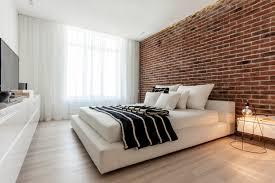 Full Size Of Bedroom: Bedrooms With Exposed Brick Walls Bedroom Exposed Brick  Wall Exposed Brick ...
