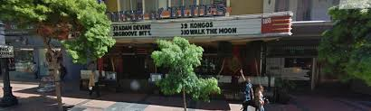 House Of Blues San Diego Tickets And Seating Chart