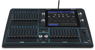 Used Lighting Consoles For Sale Chamsys Quickq 20 2 Universe Compact Lighting Console