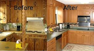 home depot cabinet refacing before and after. Cabinet Refacing Before And After Reface Kitchen Cabinets Photos . Home Depot A