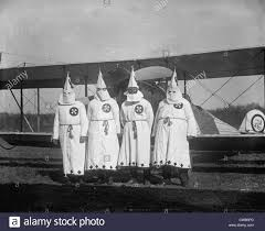 ku klux klan hood stock photos ku klux klan hood stock images the ku klux klan one flight goggles in front of airplane swastika