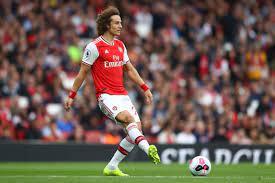 FC Arsenal verlängert mit David Luiz und drei weiteren Profis