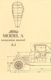 ford 1928 1931 model a restoration manual this manual is an authoritative guide for restoring all ford model a cars manufactured and in 1928 1929 1930 and 1931 it covers all fourteen of the