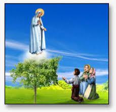 Znalezione obrazy dla zapytania modlitwa anioła z fatimy