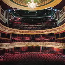 Gaiety Theatre Dublin Seating Chart Gaiety Theatre Venues Irish Theatre