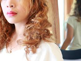 Hair Style Curly Hair how to style naturally curly hair with pictures wikihow 8274 by wearticles.com