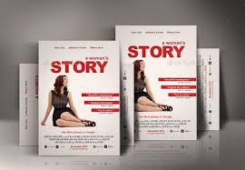 35 Nice Psd Movie Poster Design Templates 2019 Talkelement